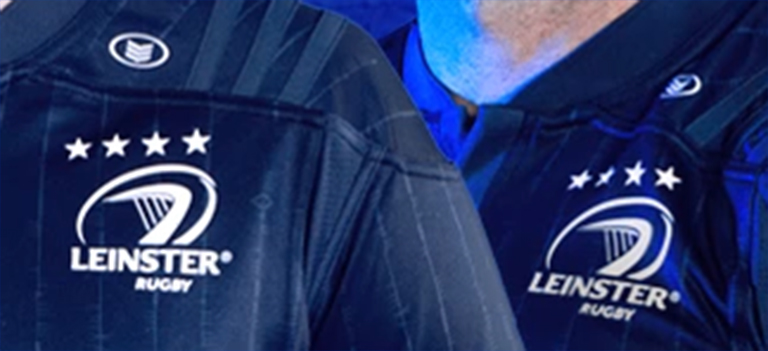 a572b170b PIC: Leinster's New adidas European Jersey Is Very Tasty